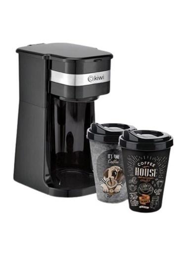 Kiwi kiwi-7515 Kiwi Kcm7515 Filtre Kahve Makinesi Renkli